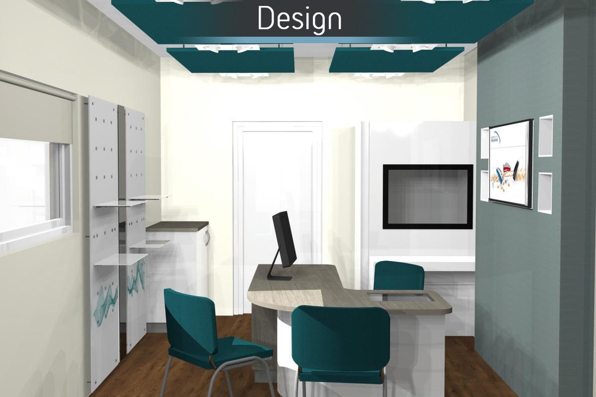 Scott Wroe Hearing - Design 2