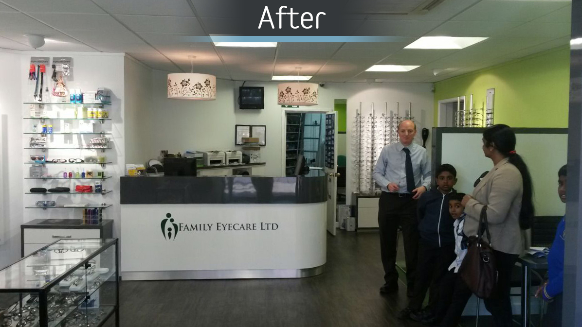 Family Eyecare - Fitted 1