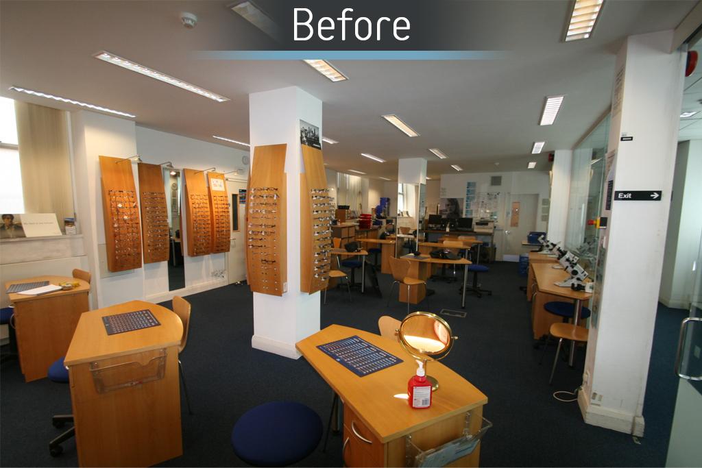City University London - Before 1