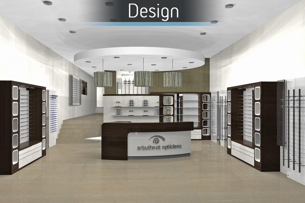 Arbuthnot Barry - Design 1