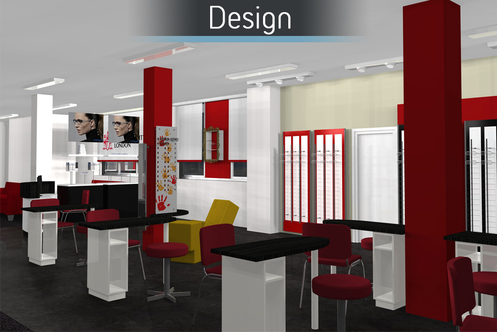 City University London - Design 2
