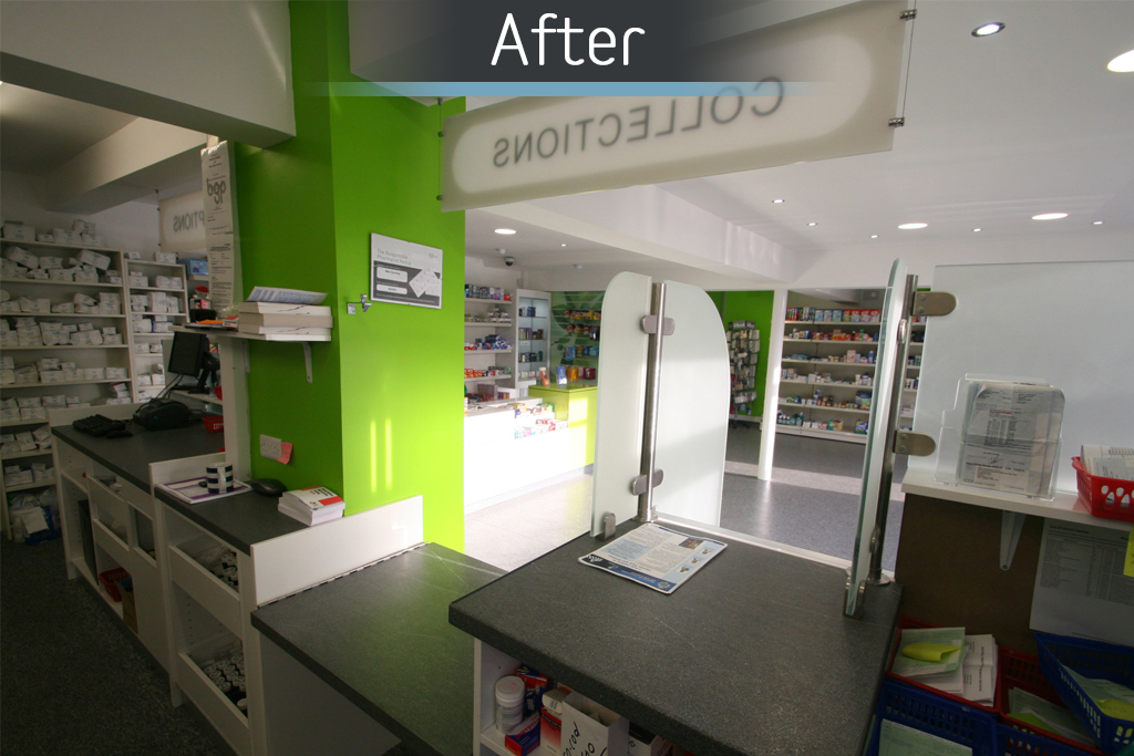Norfolk St Pharmacy - After 4