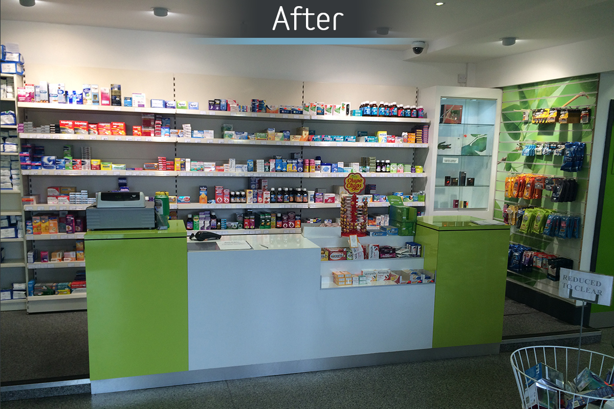 Norfolk St Pharmacy - After 1