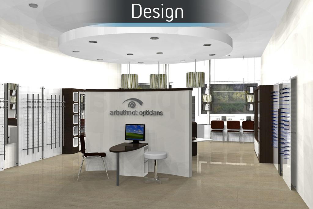 Arbuthnot Barry - Design 2