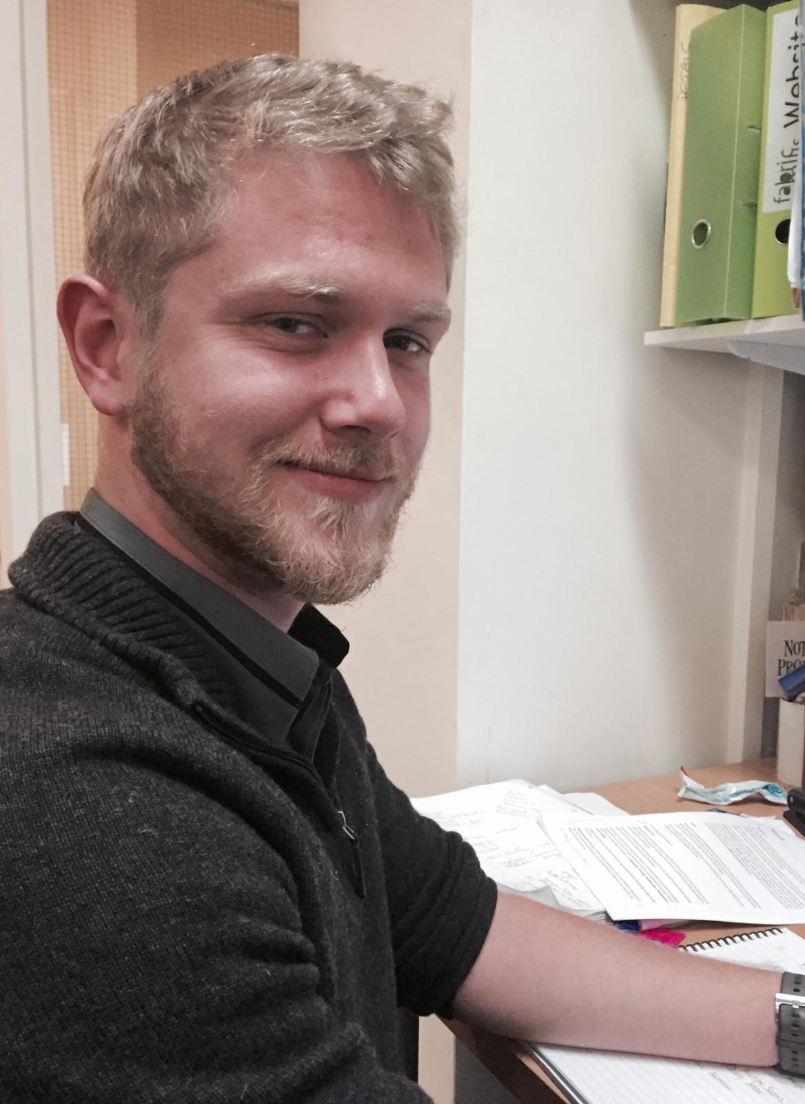Mewscraft hires a new junior designer
