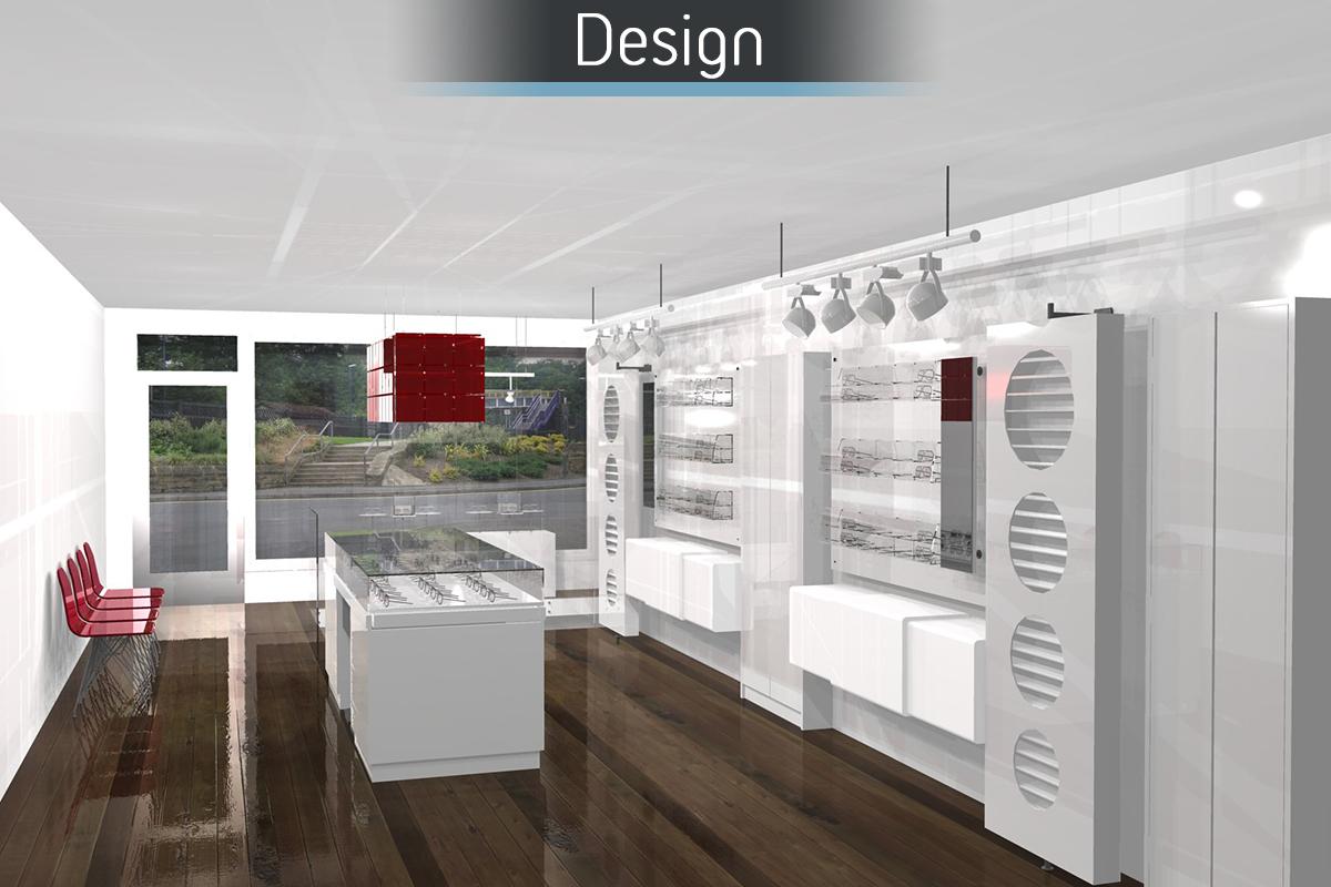 Coton & Hamblin - Design 2
