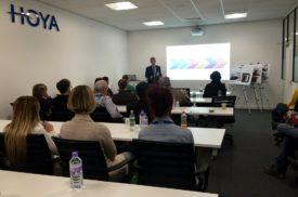 Hoya Presentation
