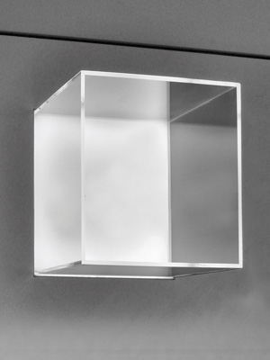 LED Cubes & Lightboxes