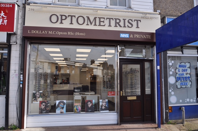 L.Dollay Optometrist