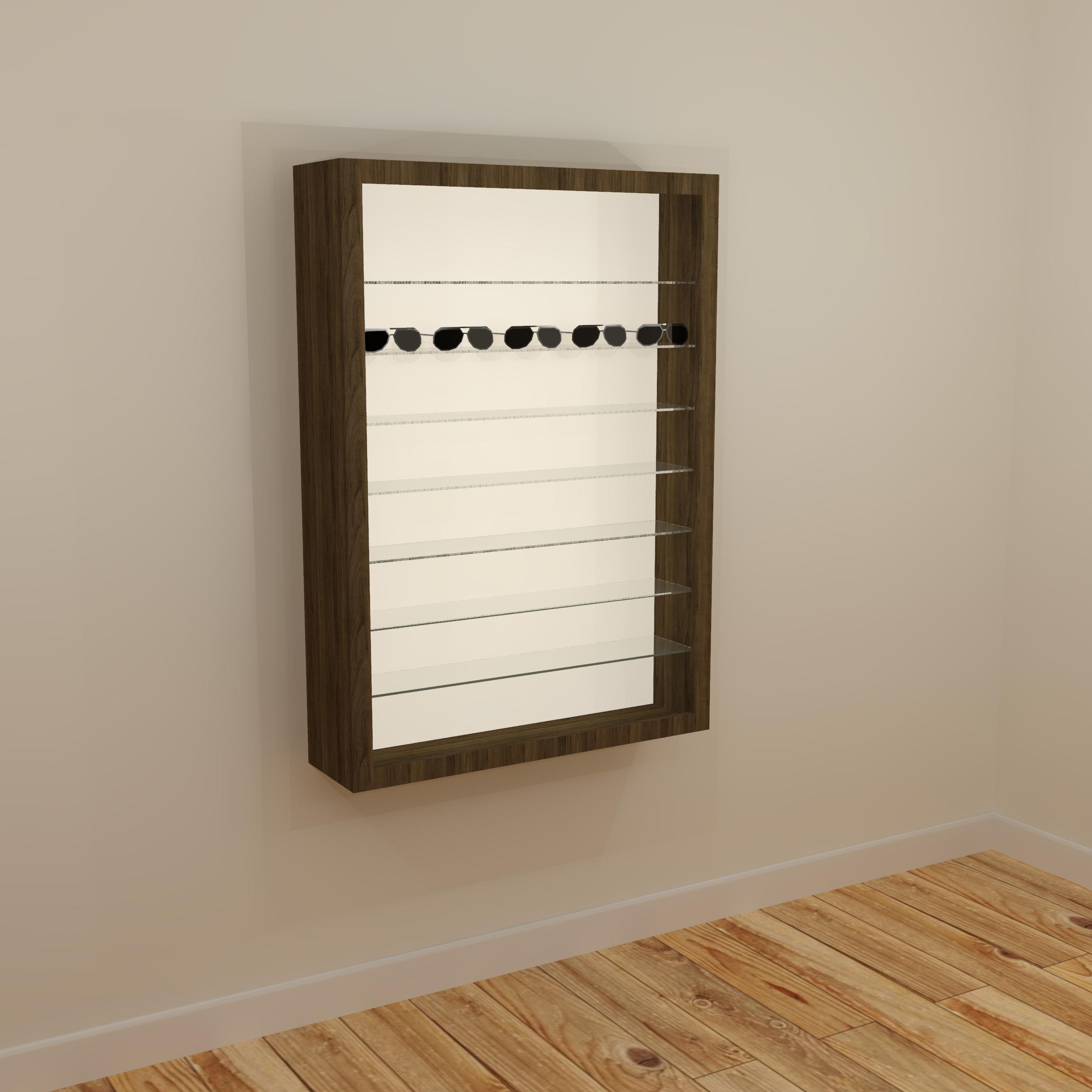 Anita Display Cabinet 10/14