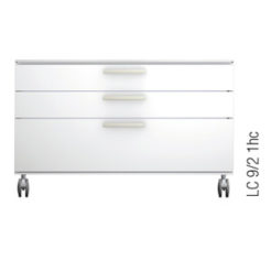 LC Drawer Cabinet