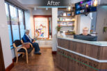 Martin Storey Opticians after commercial design by Mewscraft 3