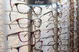 Martin Storey Opticians after commercial design by Mewscraft 2