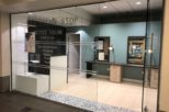 The Salon Stop commercial interior design and refurbishment by Mewscraft
