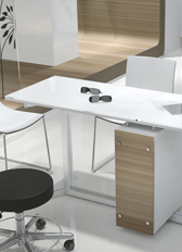 Dispensing Desks