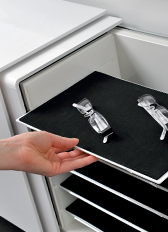 Slide Drawer Cabinet & Trolley - Accessories