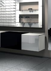 Slide Drawer Cabinets