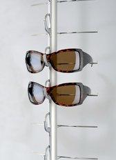 Acrylic Panels with Tubix Circo
