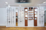 Linklaters Optometrists - After 3
